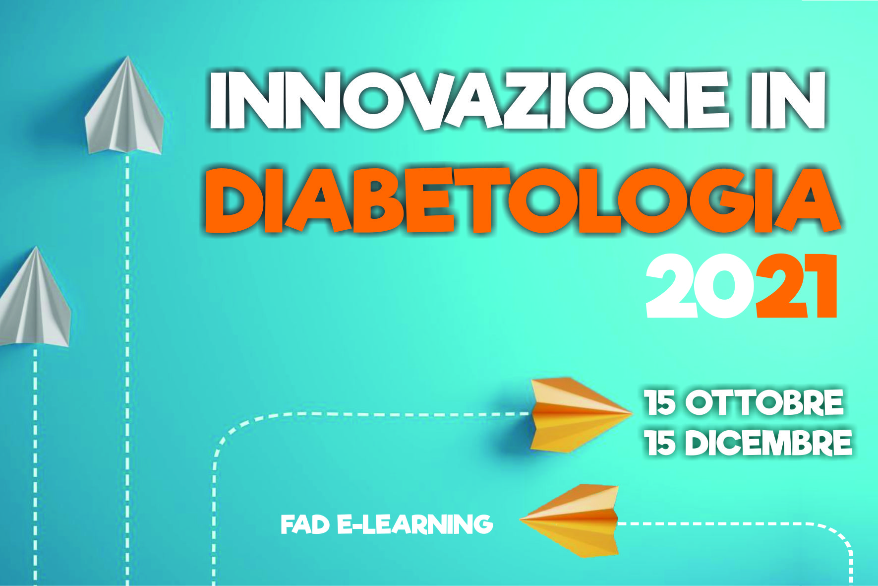 Innovazione in diabetologia 2021
